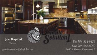 Sponsor-Granite